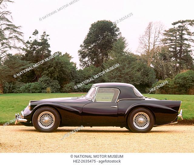 1962 Daimler SP 250. Artist: Unknown