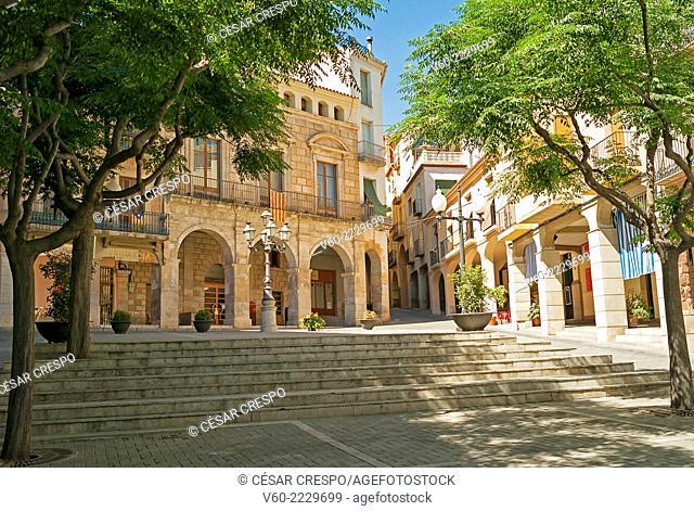 -Falset- The Wine's Village Spain