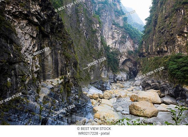 Taiwan,Taroko Gorge Park