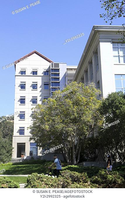 Univerisy of California, Berkeley, California, United States