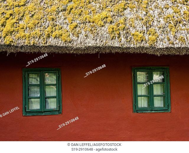 Slovenia House