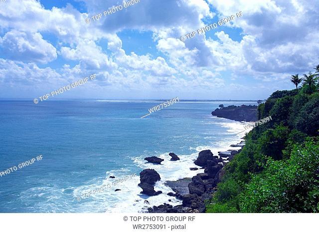 Sky & Ocean