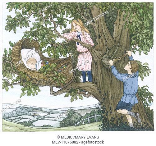Nursery Rhymes - page 15