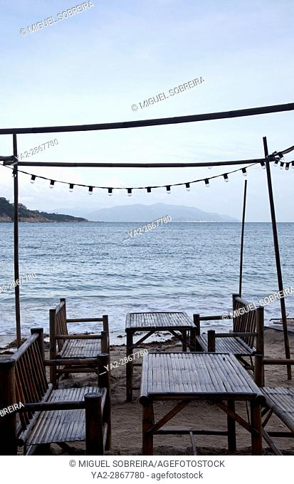 Beach Restaurant in Koh Samui - Thailand