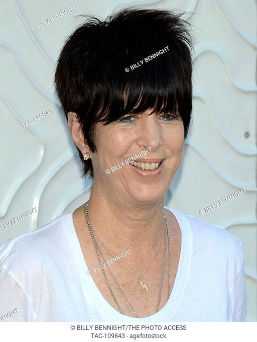 Diane Warren attends the Mercy For Animals Hidden Heroes Gala at Unici Casa on August 29th, 2015 in Los Angeles California