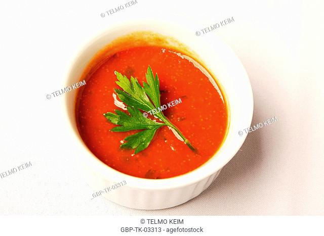 Pepper, tomato, sauce, food, Brazil