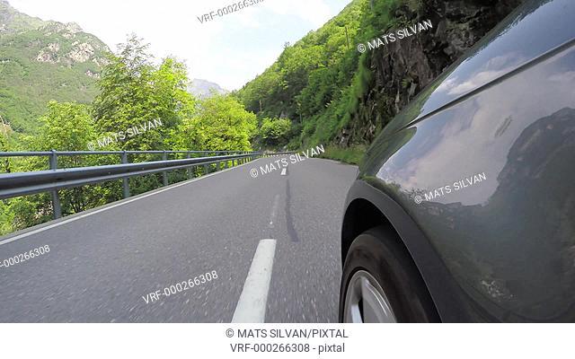 Valley Verzasca, Locarno,Ticino,Switzerland