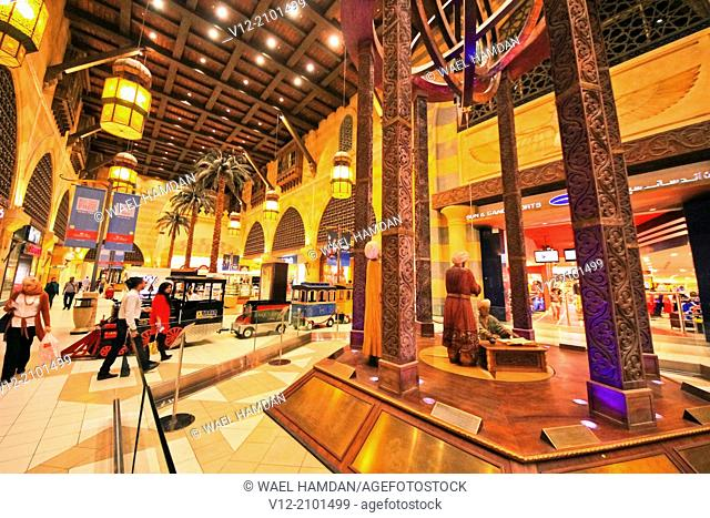 Ibn Battuta Mall, Dubai, united Arab Emirates, UAE