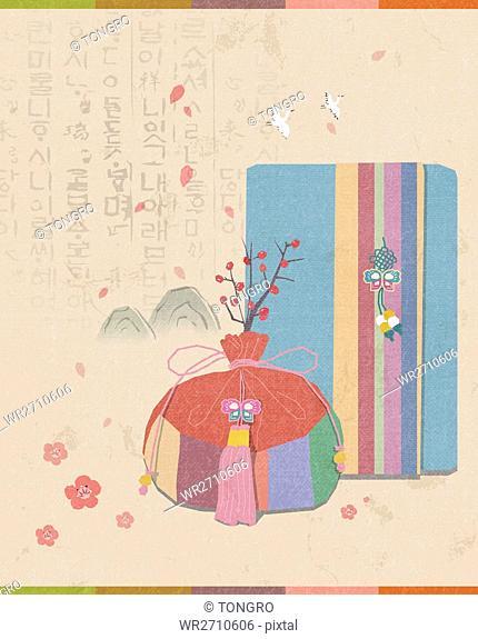 Traditional Korean holiday, Chuseok