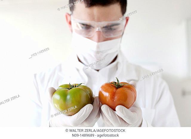 Biogenetic Research