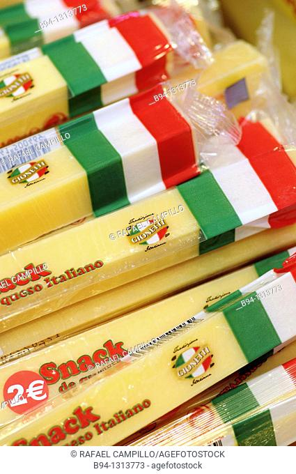 Italian cheese for sale