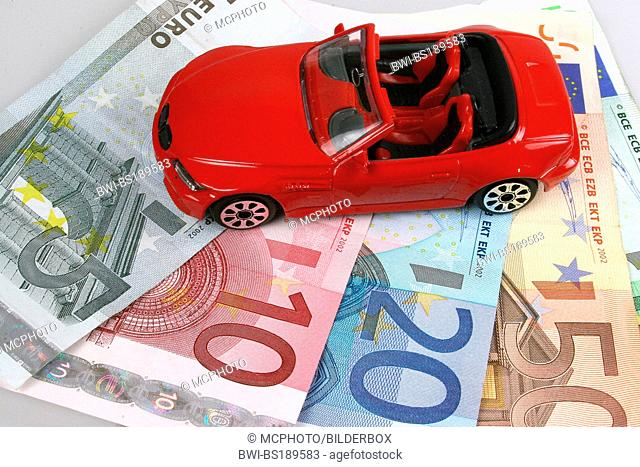 vehicle costs