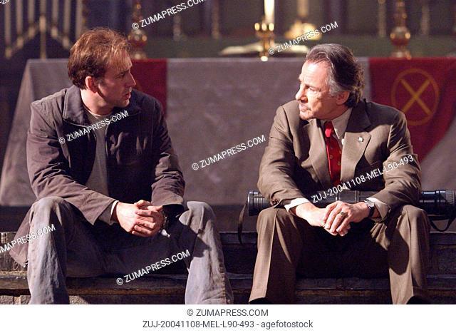 RELEASE DATE: November 19, 2004. MOVIE TITLE: National Treasure. STUDIO: Walt Disney Pictures. PLOT: Benjamin Franklin Gates descends from a family of...