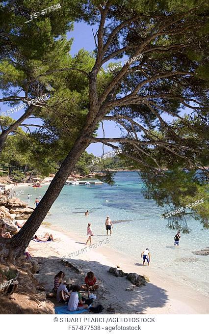 Formentor, Mallorca, Balearic Islands, Spain