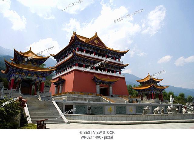 Dali,Yunnan