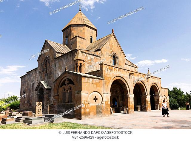 Surp Gayane church. Echmiadzin, Armenia