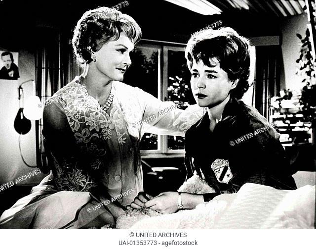 Mein Mann, Das Wirtschaftswunder, 1960er, 1960s, Film, Mein Mann, Das Wirtschaftswunder, Mein Mann, Das Wirtschaftswunder, 1960er, 1960s, Film, Mein Mann
