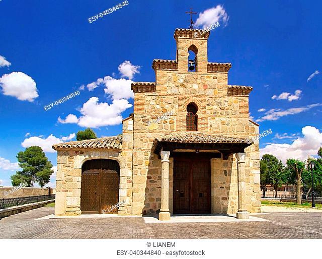 Guadamur church