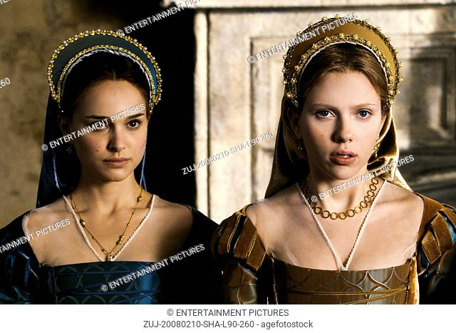 RELEASE DATE: February 10, 2008. MOVIE TITLE: The Other Boleyn Girl. STUDIO: Focus Features. PLOT: A sumptuous and sensual tale of intrigue