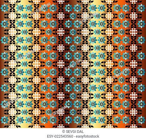 seamless pattern version