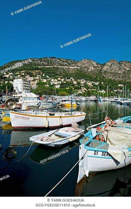 Beaulieu,AlpesMaritimes, French Riviera, France