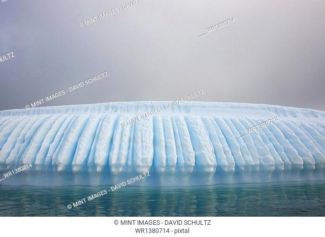 Iceberg along the Antarctic Peninsula