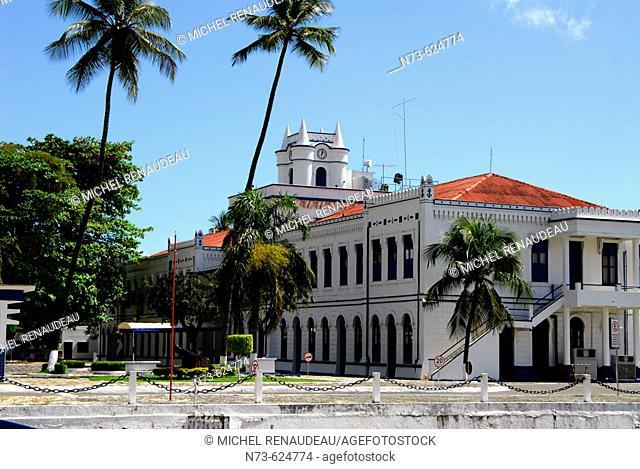 Salvador de Bahia. Bahia. Brazil