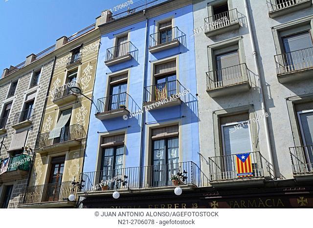Manresa, Province of Barcelona, Catalonia, Spain, Europe