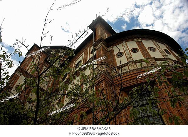 BASILICA OF SANTA MARIA DELLE GRAZIE, MILAN ,ITALY