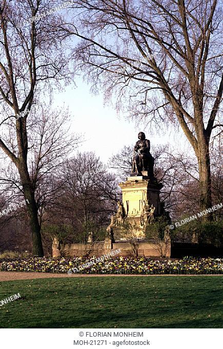 Amsterdam, Vondel Park
