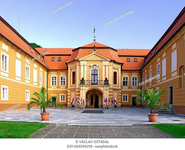 Stirin, Czech Republic