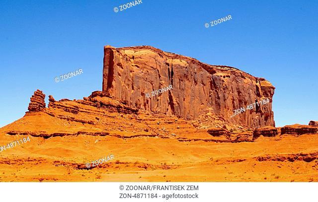 USA - Arizona monument valley