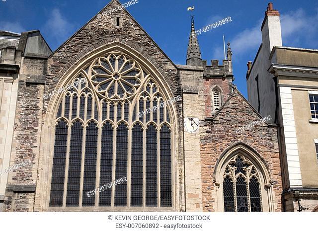 St Marks, Lord Mayors Chapel, Bristol, England, UK