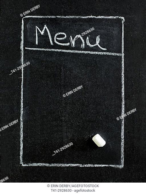 Menu List in blackboard