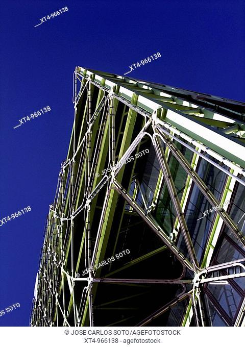 Arquitectura de Barcelona@