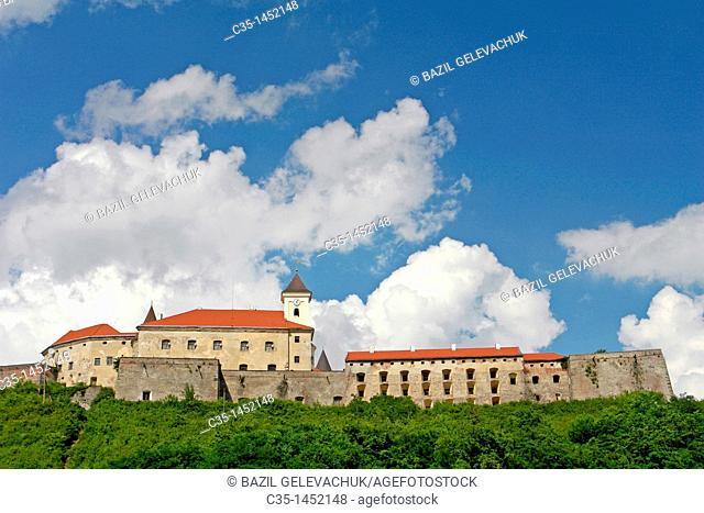 Palanok castle, Mukachevo