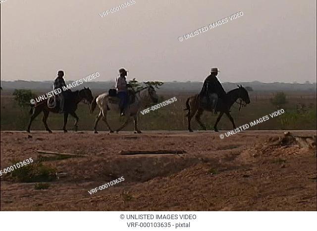 Horsemen Venezuela