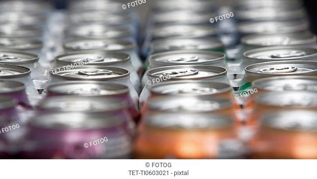 Drink can tops Stock Photos and Images | age fotostock