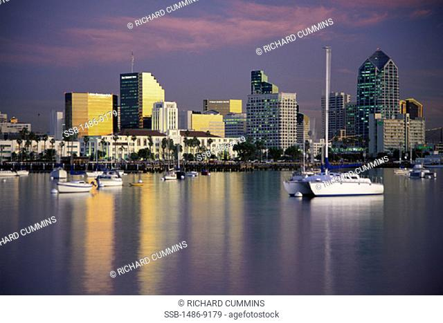 San DiegoCaliforniaUSA