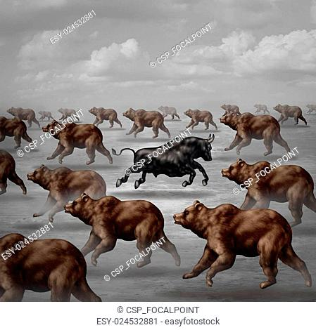 Stock Market Positive Forecast