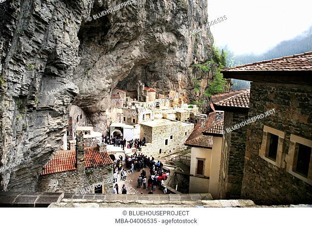 Europe, Turkey, Eastern Anatolia, Trabzon