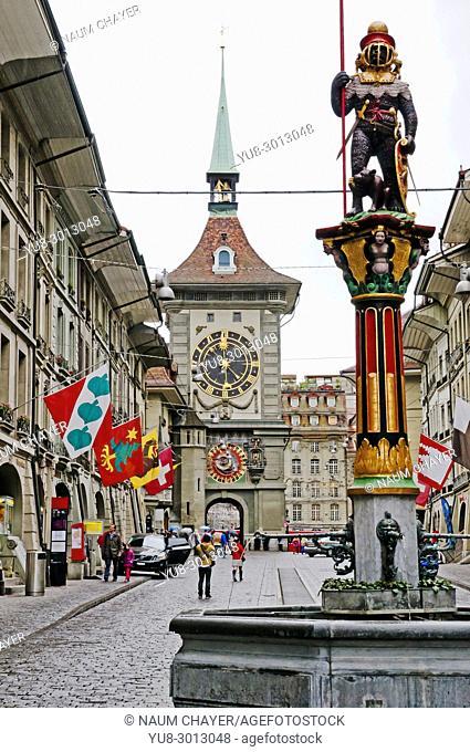 Bern , Switzerland, Europe