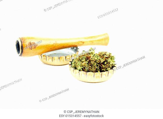 Marijuana and Alcohol