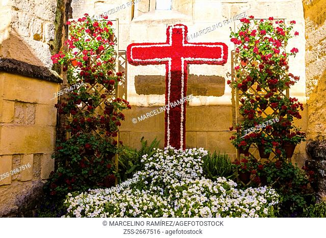 May Cross of Brotherhood of Mercy. The May Crosses Festival, Cruces de Mayo, is celebrated in many parts of the world. The festival holds special importance in...