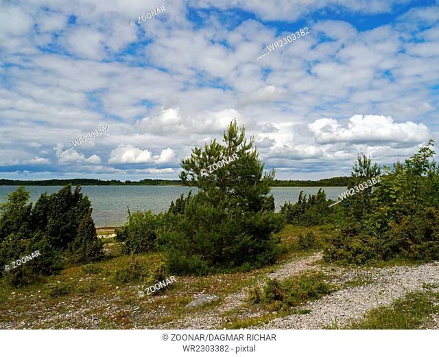 Sääretirp, Point of the Sääre, Estonia