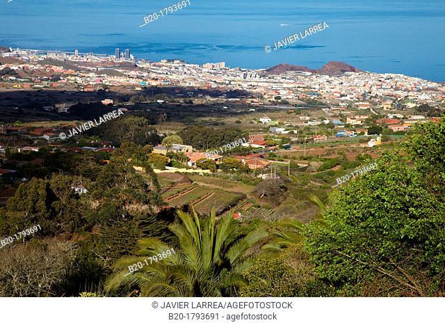 Santa Cruz de Tenerife, Tenerife, Canary Islands, Spain