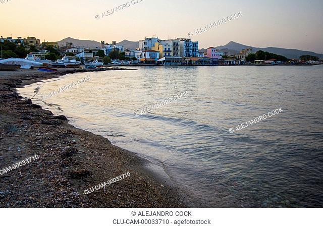 Aegina of Island, Greece, Western Europe
