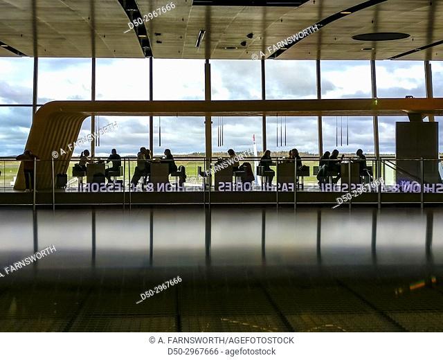 HELSINKI FINLAND Vaanta Airport