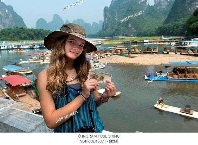 Yangshuo, Guilin, Guangxi, China