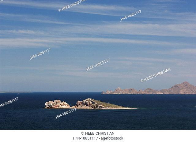 10851117, Mexico, Loreto, Baja California Sur, Lor